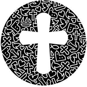 Lødderup-Elsø-Ljørslev-Ørding Pastorat logo