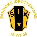 Sandviks Idrottsklubb logo
