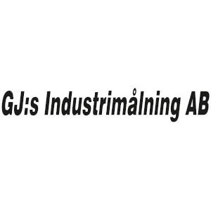 GJ:s Industrimålnings AB logo