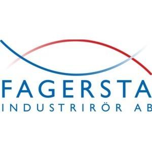 Fagersta Industrirör AB logo