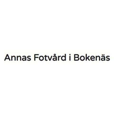 Annas Fotvård i Bokenäs AB logo
