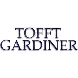 Tofft Gardiner logo