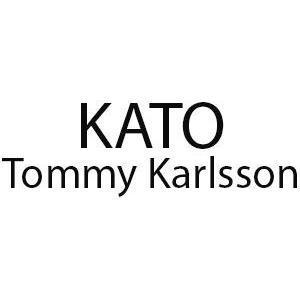 Tommy Karlsson KATO logo