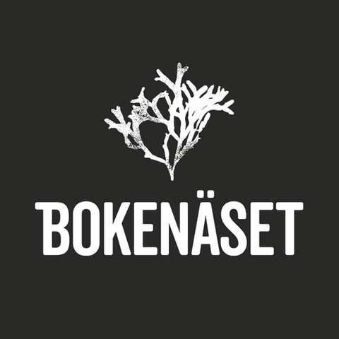Destination Bokenäset logo