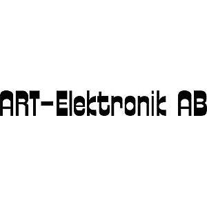 ART Elektronik AB logo