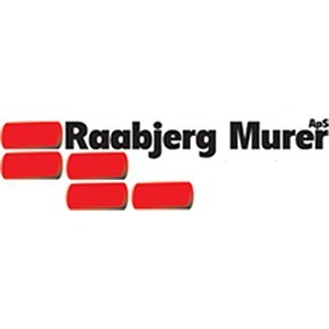 Raabjerg Murer ApS logo