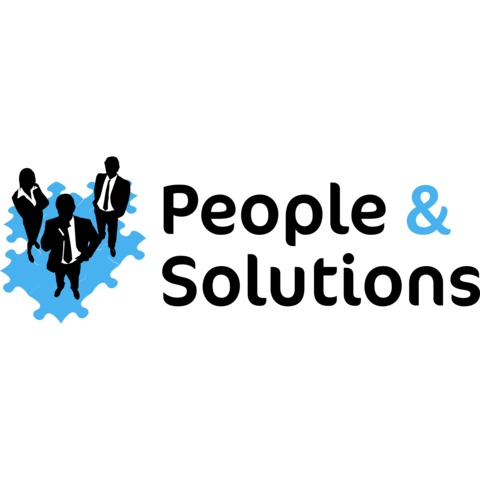 People & Solutions AB logo