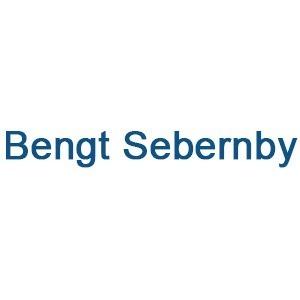 Sebernby Bengt logo