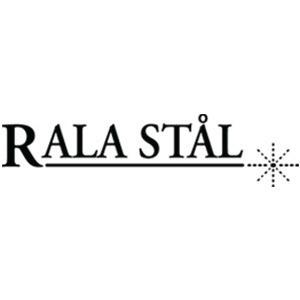 Rala Stål ApS logo