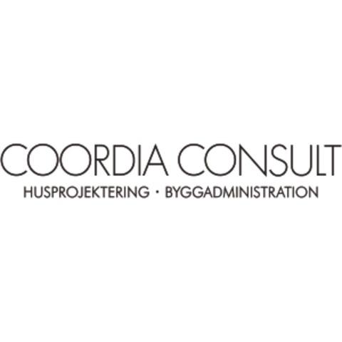 Coordia Consult AB logo