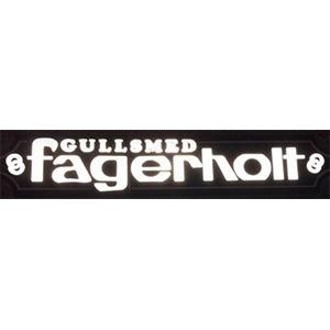 Gullsmed Fagerholt logo