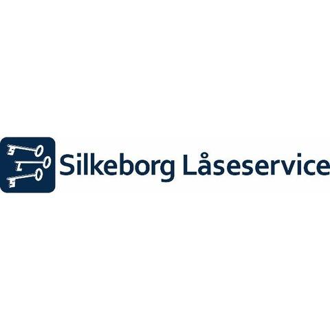 Silkeborg Låseservice ApS logo