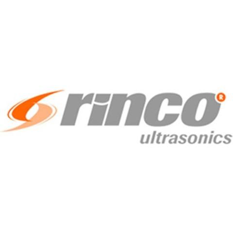 Rinco Ultrasonics Sverige AB logo