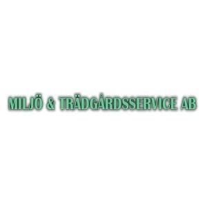 Miljö & Trädgårdsservice I Stockholm AB logo
