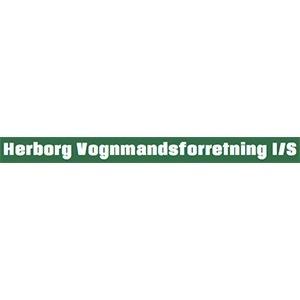 Herborg Vognmandsforretning I/S logo