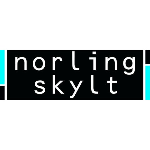 Norling Skylt AB logo