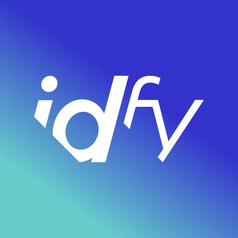 Idfy Norge AS logo
