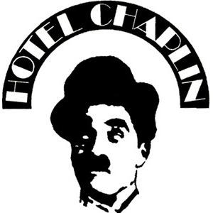 Hotel Chaplin logo