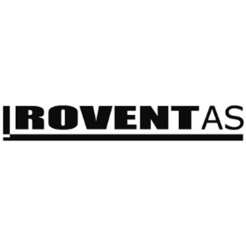 Rovent AS logo
