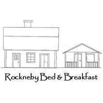 Rockneby Bed & Breakfast logo