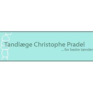 Christophe Pradel logo