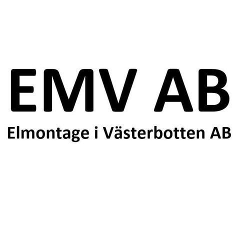 Elmontage I Västerbotten, AB logo