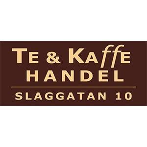 Te & Kaffehandel logo