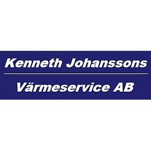 Johanssons Värmeservice AB, Kenneth logo