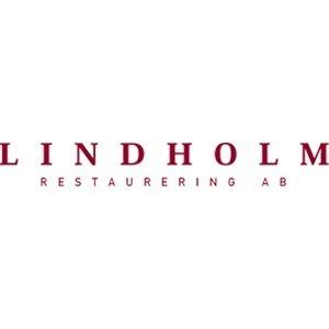 Lindholm Restaurering AB logo