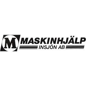 Maskinhjälp Insjön AB logo
