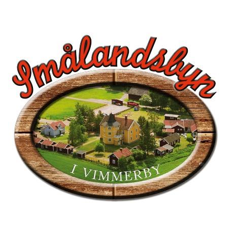 Smålandsbyn logo