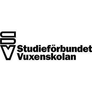 Studieförbundet Vuxenskolan i Partille logo