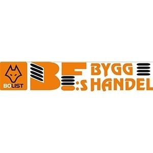 BF:s Bygghandel AB logo