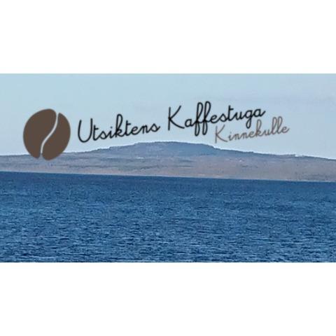 Utsiktens Kaffestuga Kinnekulle logo