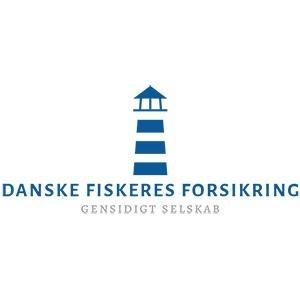Fiskernes Forsikring G/S logo