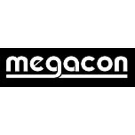 Megacon AS logo