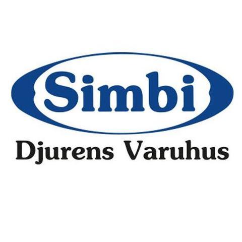 Simbi Djurens Varuhus logo