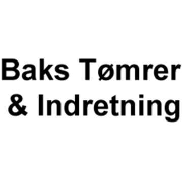 Baks Tømrer & Indretning logo