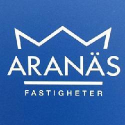 Aranäs AB logo