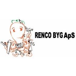 Renco Byg ApS logo