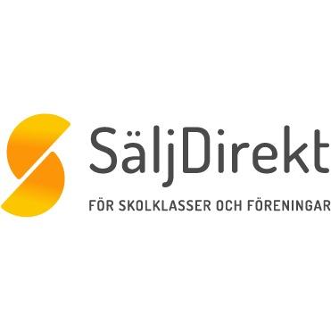 Säljdirekt i Stockholm AB logo