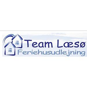 Team Læsø Feriehusudlejning logo