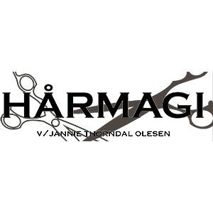 Hårmagi logo