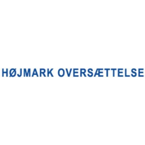 Højmark Oversættelse logo