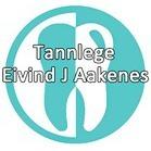 Tannlege Eivind J Aakenes logo