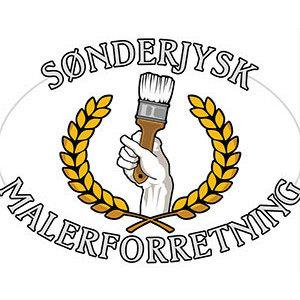 Sønderjysk Malerforretning I/S logo