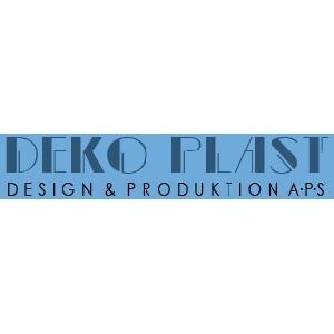 Deko Plast ApS logo