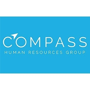 Compass Human Resources Group logo