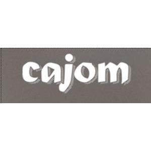 Cajom Pepparrot AB logo