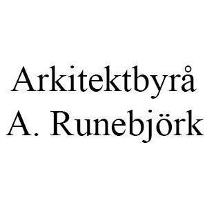 Arkitektbyrå A Runebjörk logo